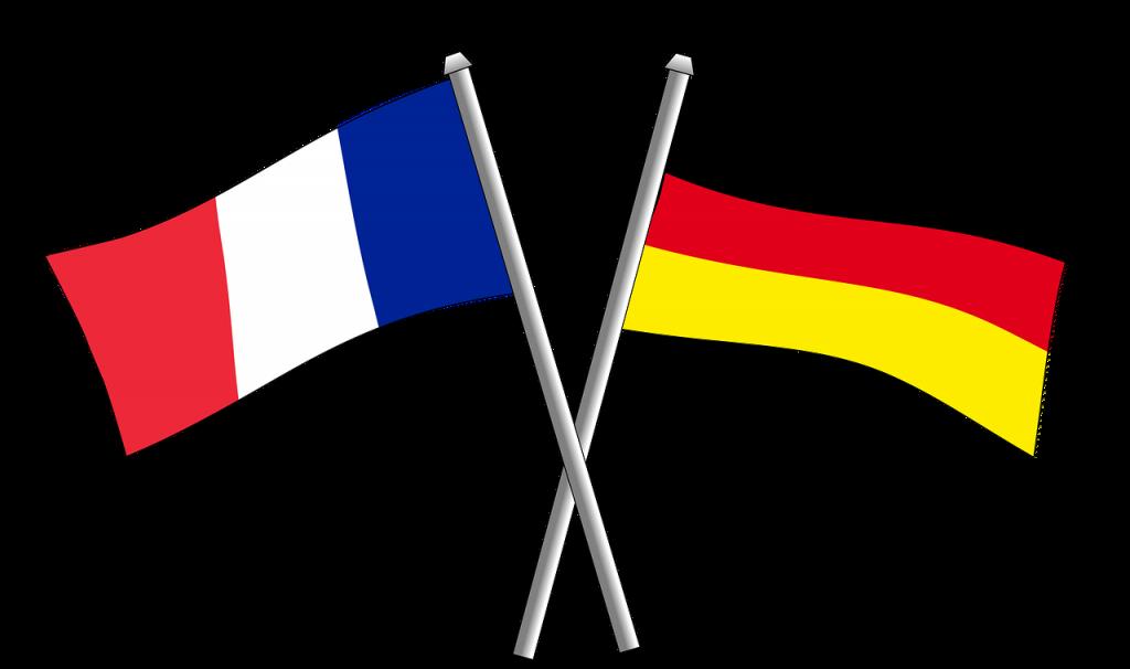 Deutsch-Französische Tag
