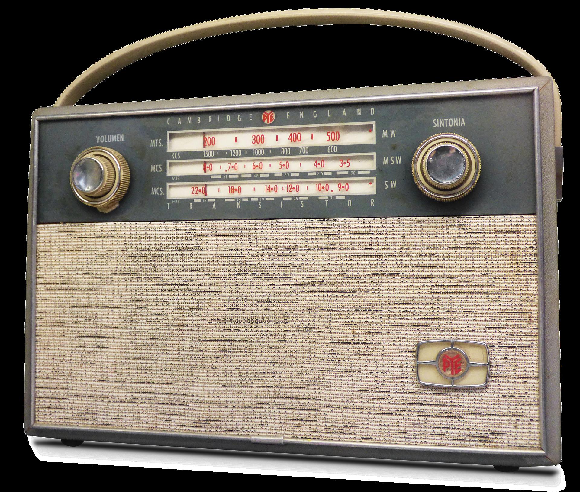 Weltradiotag