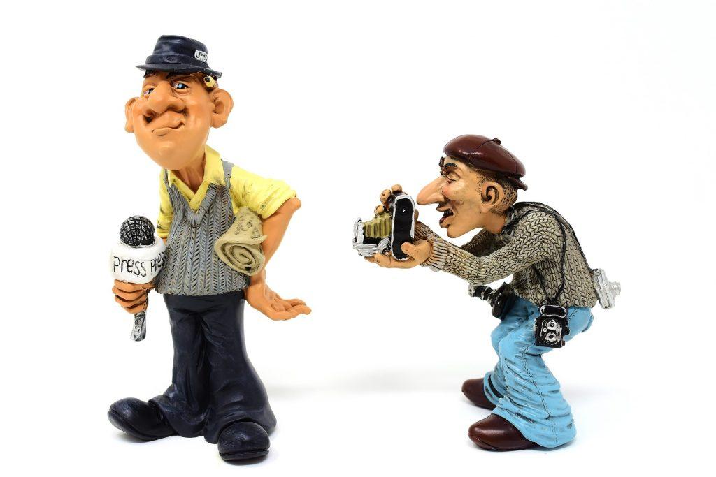 Welttag Pressefreiheit
