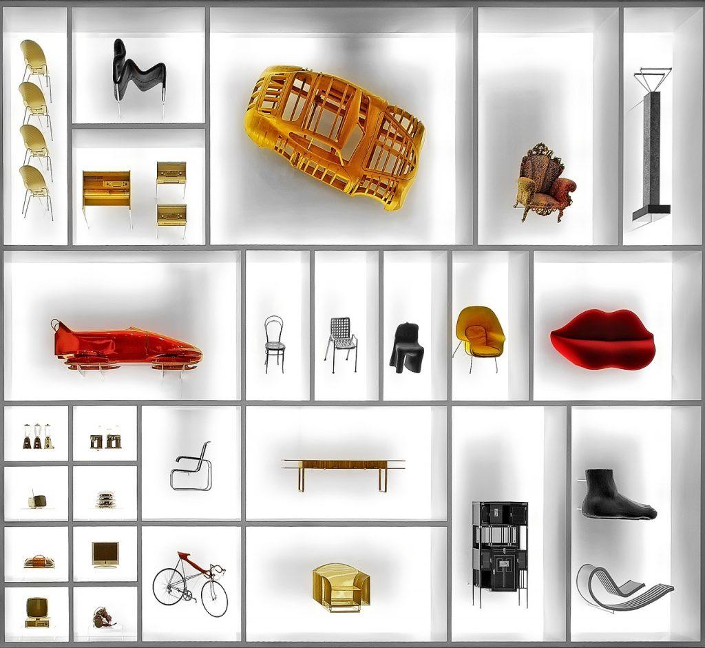 Welttag Industriedesign