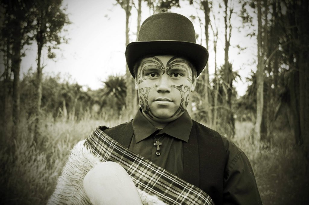Tag der indigenen Völker