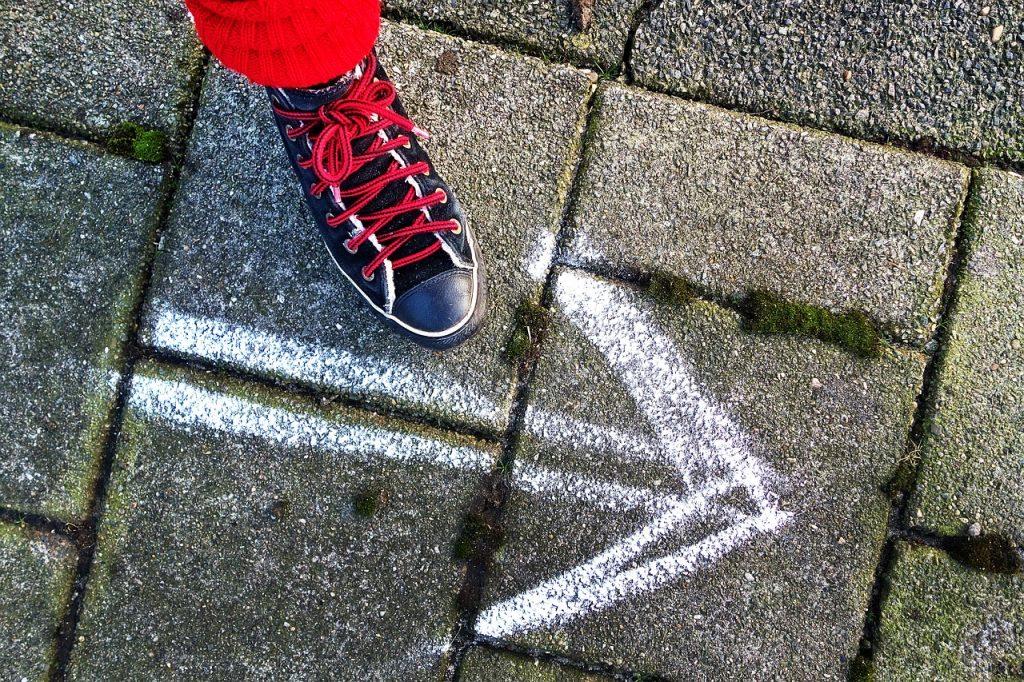 Zu Fuß