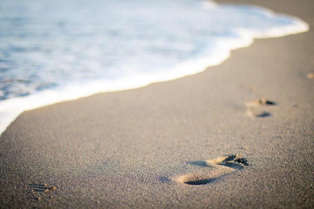 Welttag Strandreinigung