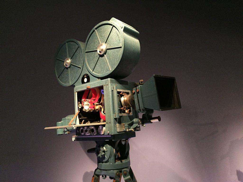 Welttag audiovisuelles Erbe