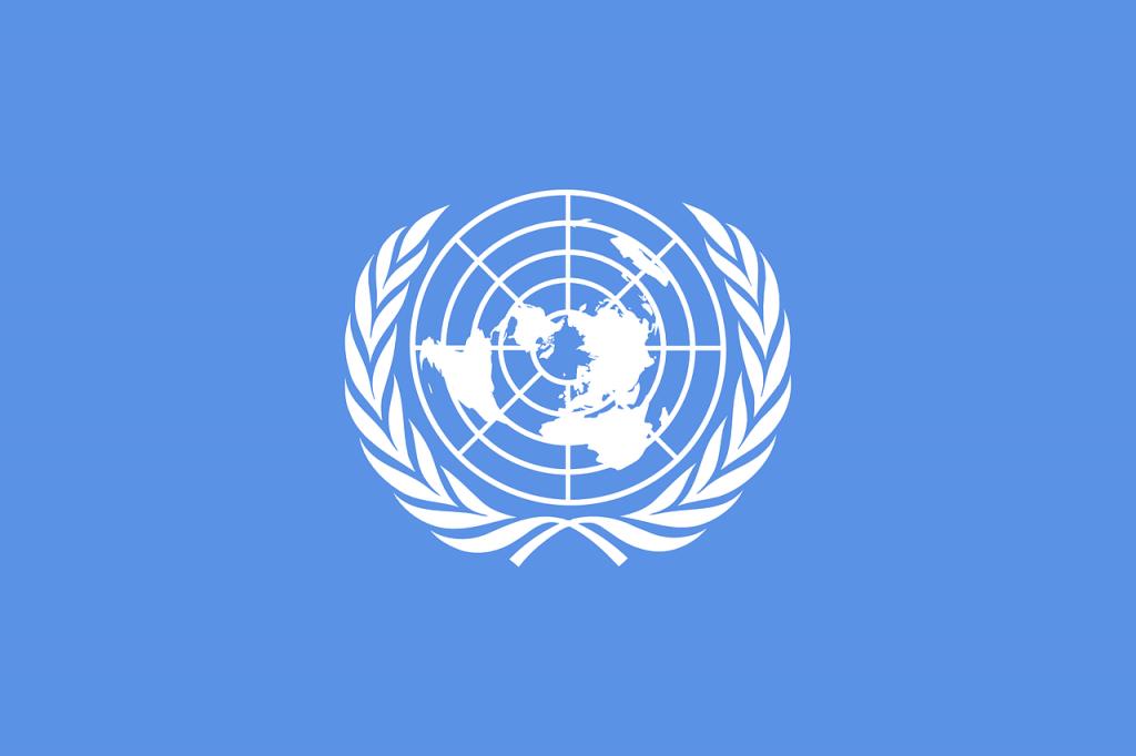 UN-Tag