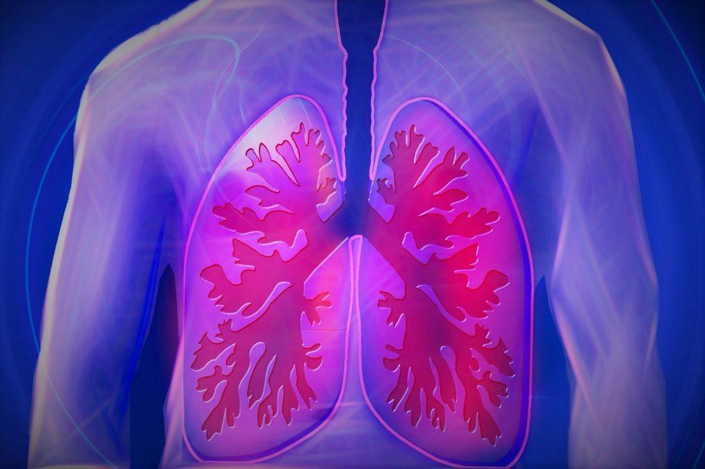Lungenwelttag