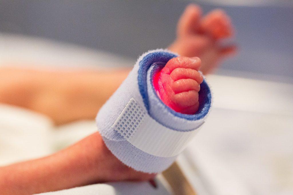 Tag der Frühgeborenen