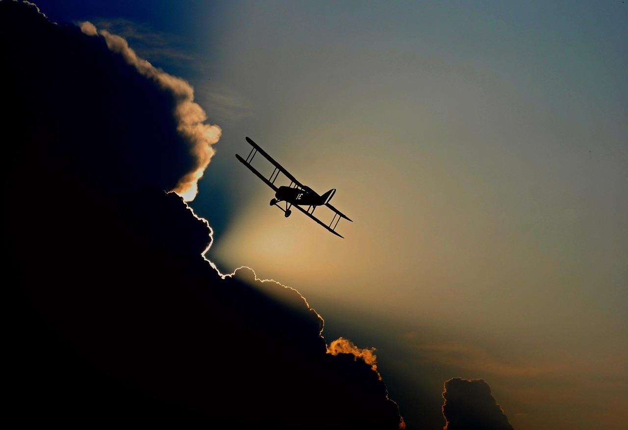 Welttag Luftfahrt