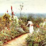 Umwelttag Garten