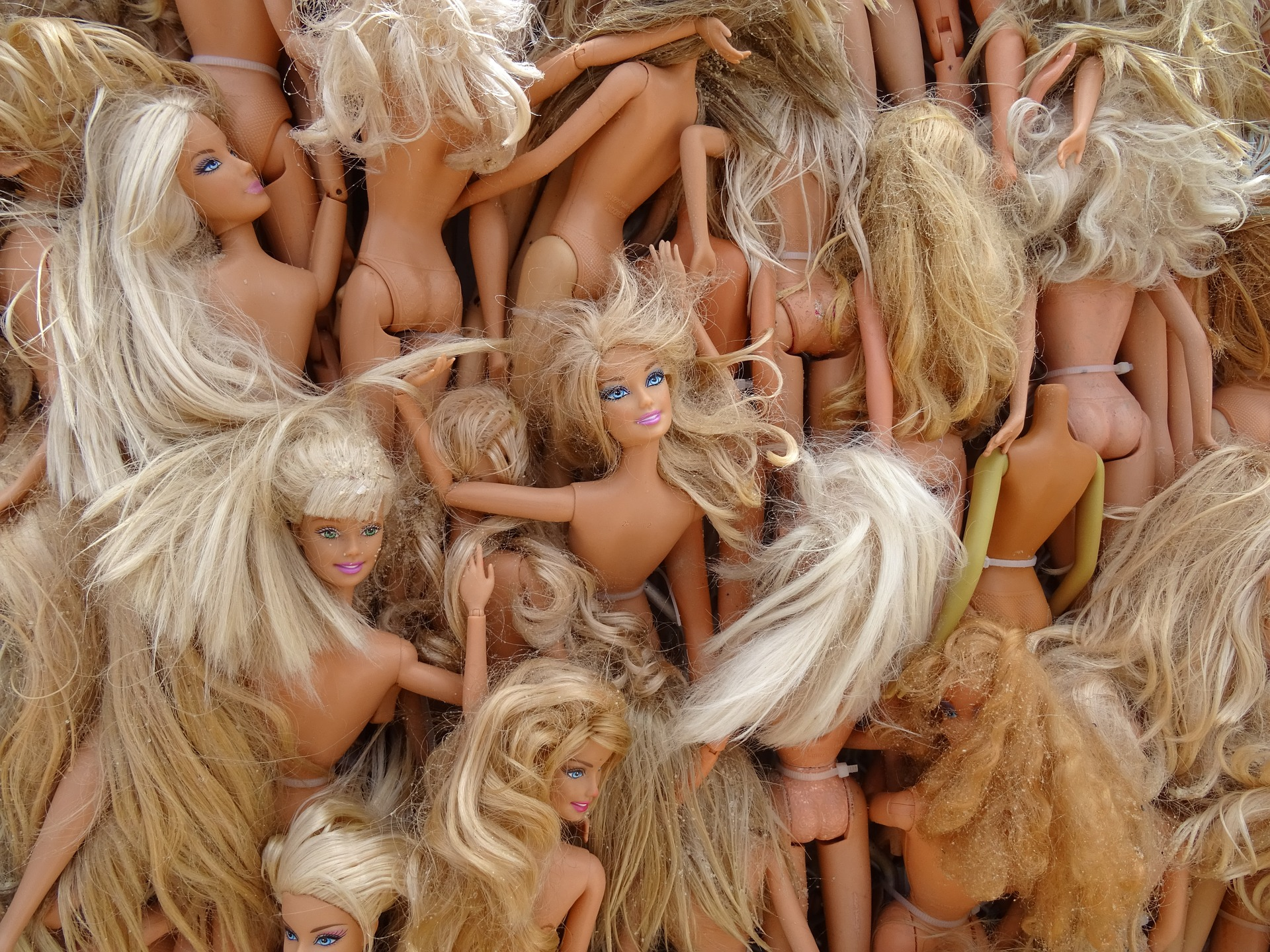 Geburtstag Barbie