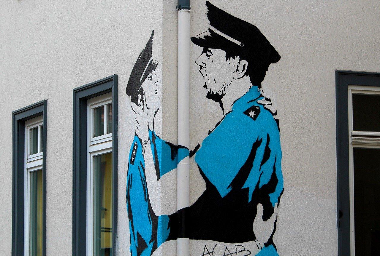 Tag gegen Polizeigewalt