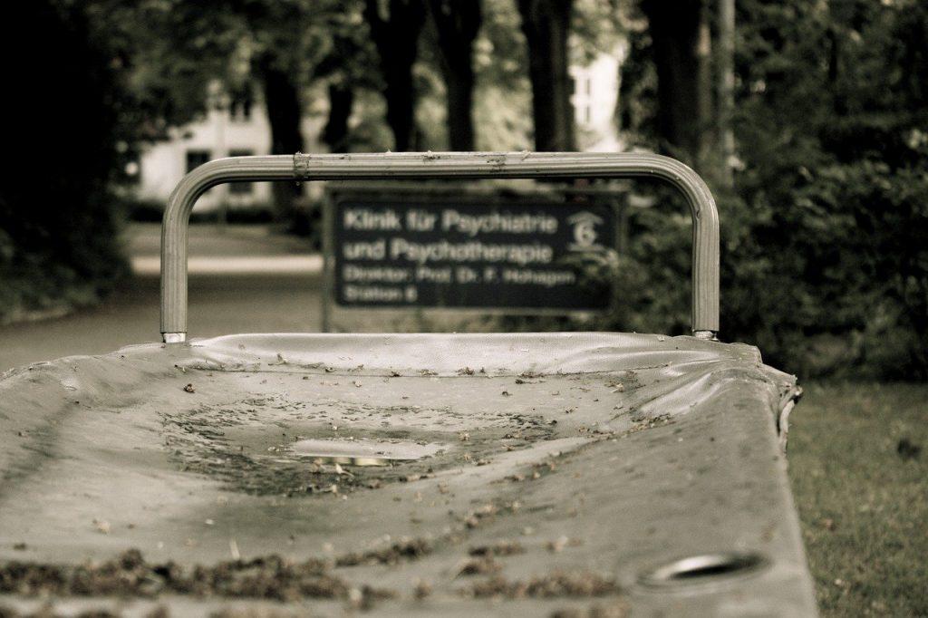Tag gegen Zwangspsychiatrie
