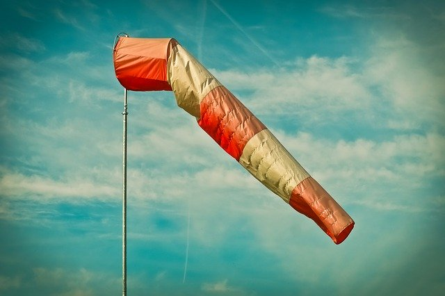 Tag des Windes