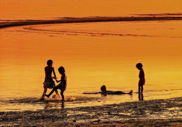 Kindertag Tuvalu