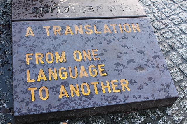 Übersetzertag