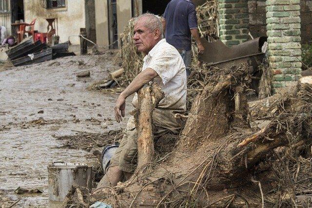 Tag der Katastrophenvorbeugung